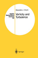 Vorticity and Turbulence