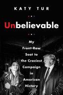 Unbelievable Book
