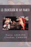 Pdf LE CHANCELIER DE SAN MARCO Telecharger