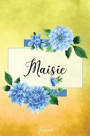 Maisie Journal ebook