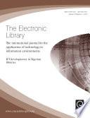 ICT Developments in Nigerian Libraries