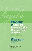 Siegel's Property