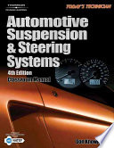 Automotive Suspension & Steering Systems