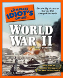 The Complete Idiot s Guide to World War II  3rd Edition