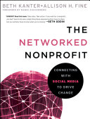 Pdf The Networked Nonprofit