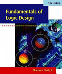 Cover of Fundamentals of Logic Design