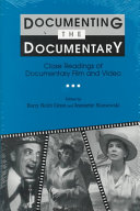 Documenting the Documentary ebook