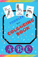 Toddler Best Colouring Book ebook