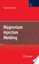 Magnesium Injection Molding Book PDF