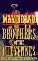 Brother of the Cheyennes Pdf/ePub eBook