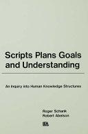 Scripts  Plans  Goals  and Understanding