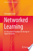 Networked Learning Book PDF