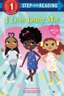 I Love Being Me! Pdf/ePub eBook