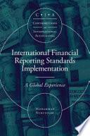 International Financial Reporting Standards Implementation