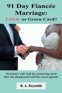 91 Day Fianc  e Marriage