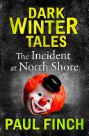 The Incident at North Shore (Dark Winter Tales) Pdf/ePub eBook