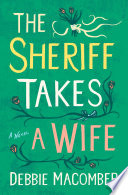 The Sheriff Takes a Wife Book