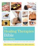 Healing Therapies Bible