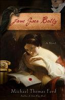 Jane Goes Batty Pdf/ePub eBook