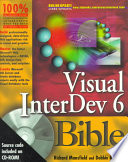 Visual InterDev 6 Bible