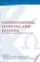 Understanding Studying And Reading