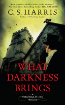 Pdf What Darkness Brings Telecharger