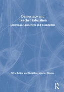 Democracy and Teacher Education Book