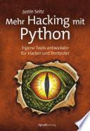 Mehr Hacking mit Python