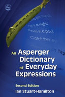 Pdf An Asperger Dictionary of Everyday Expressions