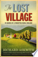 The Lost Village Book