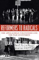 Reformers to Radicals [Pdf/ePub] eBook
