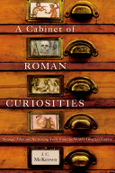 A Cabinet of Roman Curiosities ebook