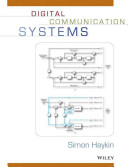 Cover of Digital Communication Systems
