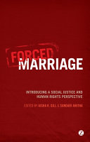 Forced Marriage ebook
