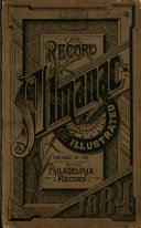 The Record Almanac for the Year     Book