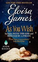 As You Wish Book