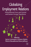 Globalizing Employment Relations