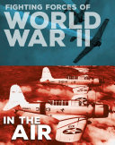 Fighting Forces of World War II in the Air
