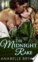 The Midnight Rake  Three Regency Rogues  Book 3