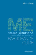 The Me I Want to Be Participant s Guide