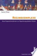 Regimekomplexe
