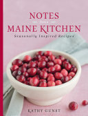 Notes from a Maine Kitchen