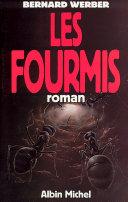 Les Fourmis ebook