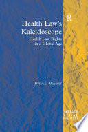 Health Law S Kaleidoscope