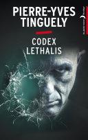 Codex Lethalis Pdf/ePub eBook