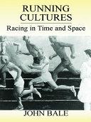 Running Cultures