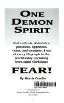 One Demon Spirit