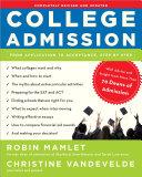 College Admission Pdf/ePub eBook