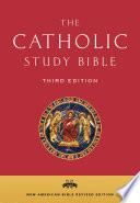 """The Catholic Study Bible"" by Donald Senior, John Collins, Mary Ann Getty"