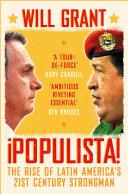 Pdf Populista